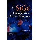 SiGe Heterojunction Bipolar Transistors