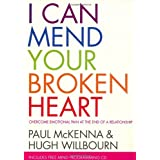 I Can Mend Your Broken Heartby Paul McKenna