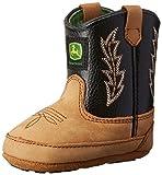 John Deere 190 Western Boot (Infant/Toddler)