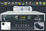 CaptiveWorks Ultima Free to Air Satellite Receiver