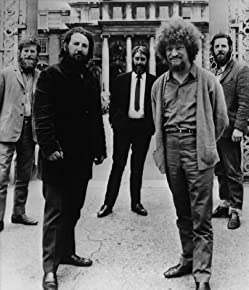 Image of The Dubliners