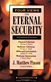 img - for Four Views on Eternal Security book / textbook / text book