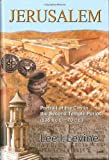 Jerusalem: Portrait of the City in the Second Temple Period (538 b c e -70 c e )