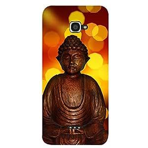 Infocus Bingo 50 Buddha Printed back cover