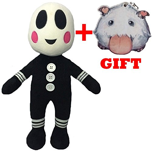[Five Nights at Freddy's FNAF Action Plush Doll Clown Stuffed Toy 1pcs + GIFT] (Sims 3 Bear Costume)