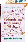 Something Beginning With