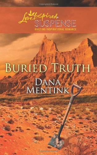 Image of Buried Truth (Love Inspired Suspense)