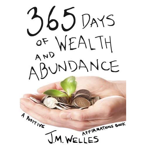 Wealth affirmations that work