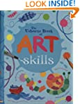 Art Skills (Art Ideas) (Usborne Art I...