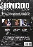 Homicidio (Homicide: Life on the Street) - Volumen 5