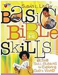 Basic Bible Skills: Active Skill-Buil...