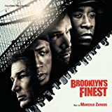 Brooklyn's Finest [Soundtrack, Import, From US] / Marcelo Zarvos (作曲) (CD - 2010)