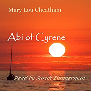 Abi of Cyrene Audiobook