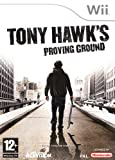 echange, troc Tony hawk's proving ground - petit prix