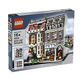 LEGO レゴ ペットショップ 10218