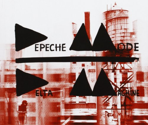 Depeche Mode - In Studio Collage 2012 - Zortam Music
