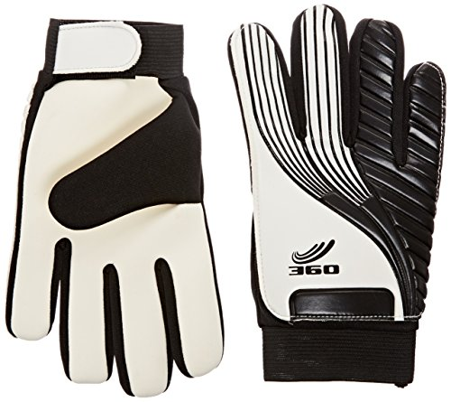 360 Athletics Goalie Glove, Youth Size 7 - 1