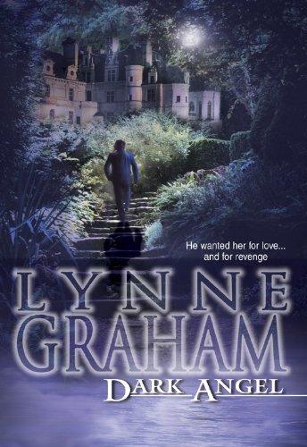 Lynne Graham - Dark Angel