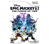 Epic Mickey 2: The Power of Two - Wii