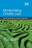 img - for Modernising Charity Law: Recent Developments and Future Directions book / textbook / text book