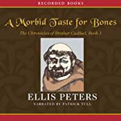 A Morbid Taste for Bones | [Ellis Peters]
