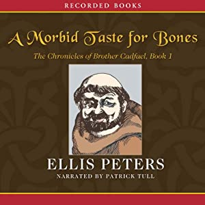 A Morbid Taste for Bones Audiobook