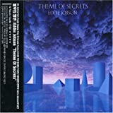 Theme of Secrets by Jobson, Eddie [Music CD]