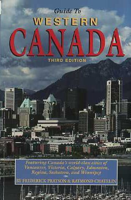Guide to Western Canada: All You Need to Know
