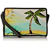 Nine West Table Treasures Small Wristlet Wallet