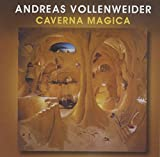 Caverna Magica [Enhanced CD] by Andreas Vollenweider (2005-07-12)