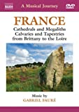 echange, troc France - Cathedrals And Megaliths, Calvaries and Tapestries From Brittany To The Loire - A Musical Journey [Import anglais]