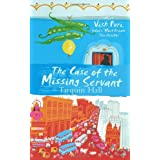 The Case of the Missing Servant (Vish Puri 1)by Tarquin Hall