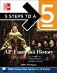 5 Steps to a 5 AP European History, 2...