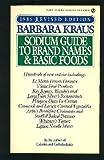echange, troc Barbara Kraus - Barbara Kraus' Complete Guide to Sodium 1986