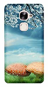 WOW Printed Designer Mobile Case Back Cover For LeTV Le 2 Pro