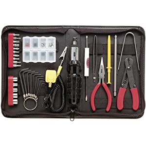 "Belkin Professional 36-Piece Computer Tool Kit ""Product Category: Cleaning & Care/Cleaning & Care"" from Original Equipment Manufacture"