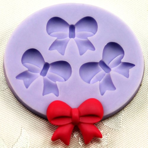Purchase Longzang F0180 DIY Cake Decorating Fondant Silicone Sugar Craft Mold, Mini