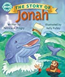 The Story of Jonah (0824918657) by Patricia A. Pingry,Kelly (ILT) Pulley