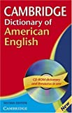 Cambridge Dictionary of American English Paperback with CD-ROM [ペーパーバック] / Cambridge University Press (刊)