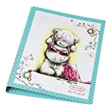 A4 Sketchbook Me to You Bear Ring binder