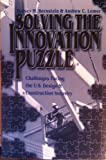 img - for Solving the Innovation Puzzle: Challenges Facing the U.S. Design & Construction Industry book / textbook / text book