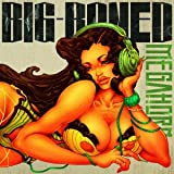 BIG-BONED (ALBUM+DVD)