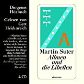 H&ouml;rbuch Allmen und die Libellen (Allmen 1)