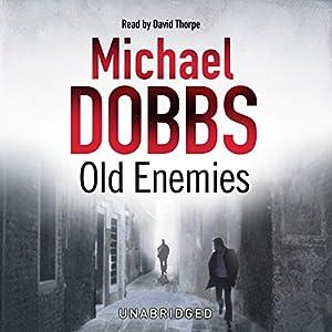 Old Enemies Audiobook