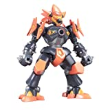 Bandai Danball Senki 004 LBX Hakai O - 1 1 Scale Construction Model Kit by Bandai