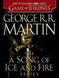 img - for A Game of Thrones 5-Book Bundle: A Song of Ice and Fire Series: A Game of Thrones, A Clash of Kings, A Storm of Swords, A Feast for Crows, and A Dance with Dragons (Song of Ice & Fire) book / textbook / text book