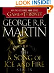 A Game of Thrones 5-Book Bundle: A So...