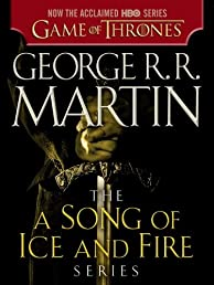 A Game of Thrones 5-Book Bundle: A Song of Ice and Fire Series: A Game of Thrones, A Clash of Kings, A Storm of Swords, A Feast for Crows, and A Dance with Dragons