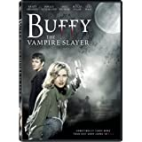 Buffy the Vampire Slayerby Kristy Swanson
