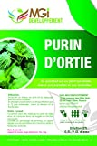 5 L DE PURIN D'ORTIES 100% ENGRAIS NATUREL MADE IN FRANCE